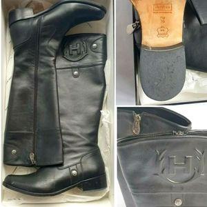 Hunter boots, EU 39